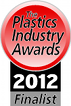 Plastic Industry Awards 2012 Finalist